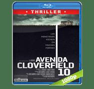 Avenida Cloverfield 10 (2016) Full HD BRRip 1080p Audio Dual Latino/Ingles 5.1