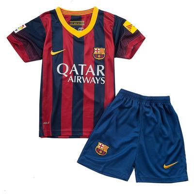comprar camiseta Barcelona niños