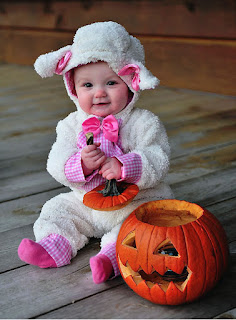 Halloween 2015 Baby Costumes Ideas 1