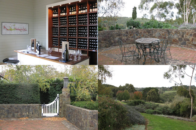 Ocean Eight Winery, Mornington Peninsula