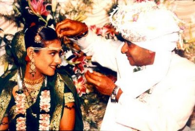 Kajol Wedding Photos Family
