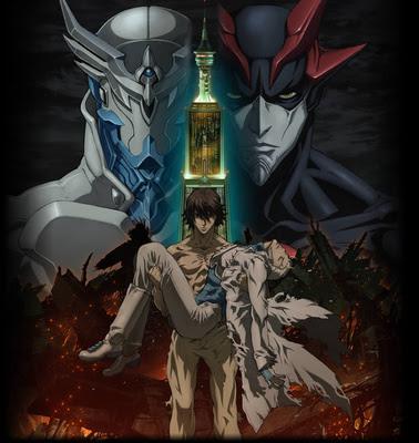 zetman anime cast seiyuus katsura 2012