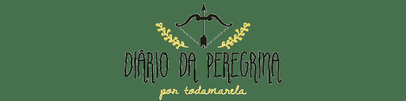 Diário da Peregrina