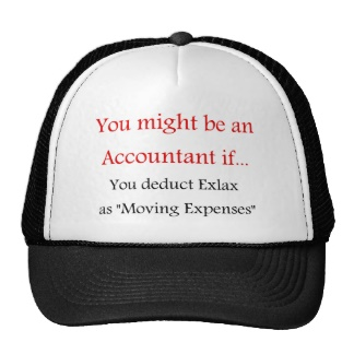 Accountant Hat5