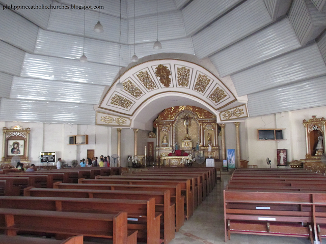 OUR LADY OF MOST HOLY ROSARY PARISH CHURCH, Rodriguez, Rizal, Philippines