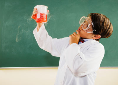 scientific method 7 Enseñar a plantear preguntas investigables.