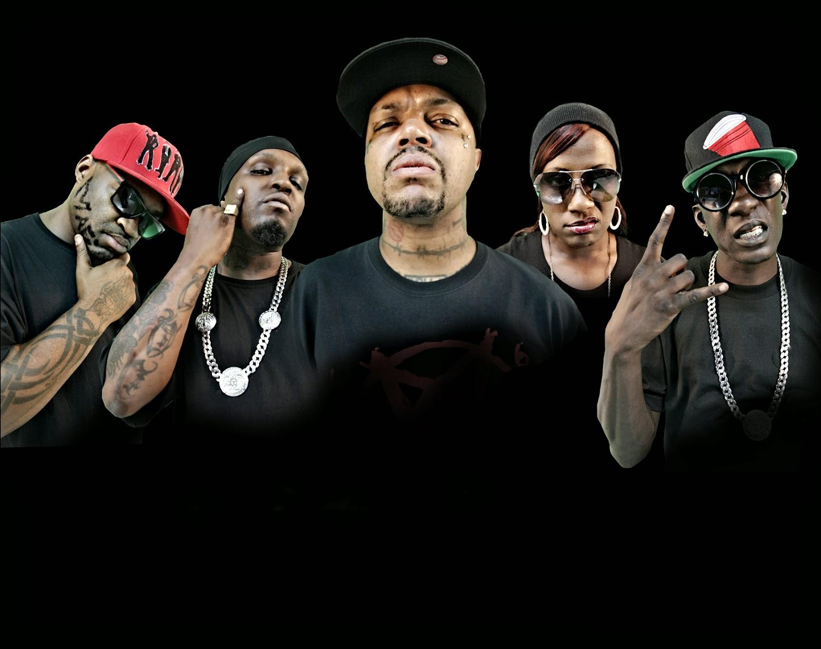 Video - Da Mafia 6ix ft. DJ Zirk – Lock'm N Da Trunk