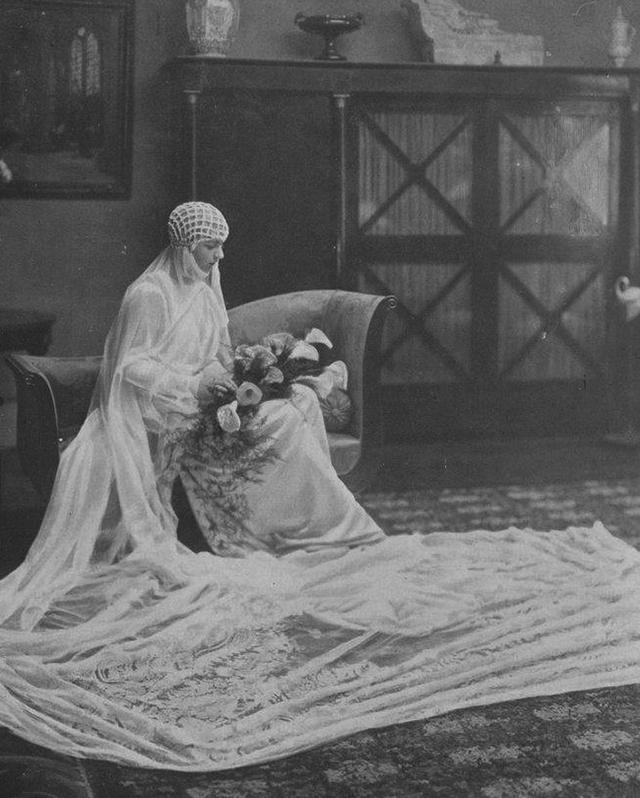 1930 Wedding Dress 30 Elegant Take a look at