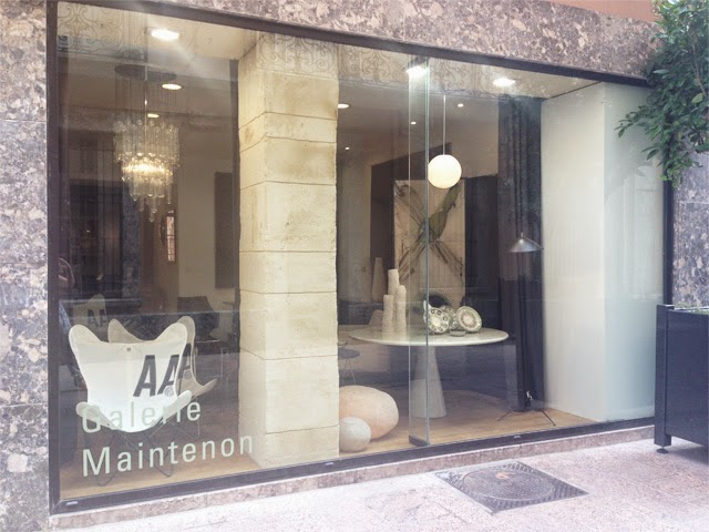 Galerie Maintenon Perpignan ©loversofmint