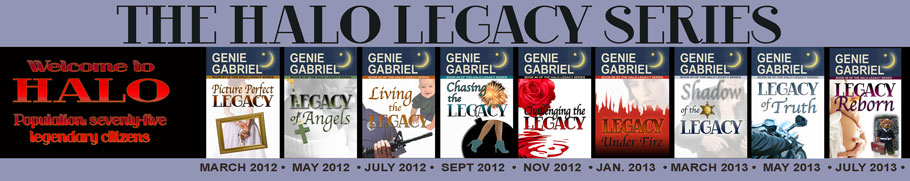 THE LEGACY SERIES
