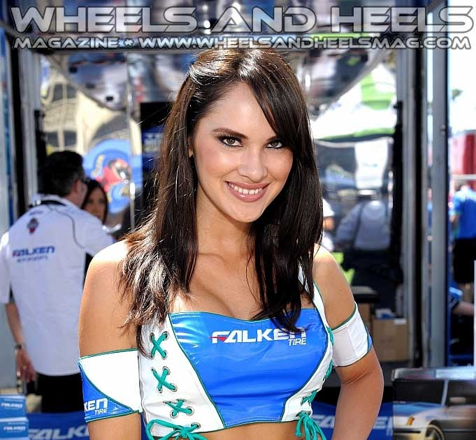w u0026hm    wheels and heels magazine  julie galindo