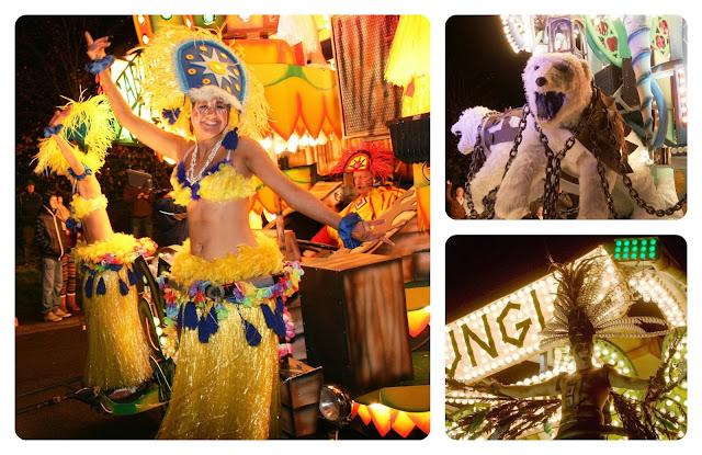 2012 Somerset Carnival