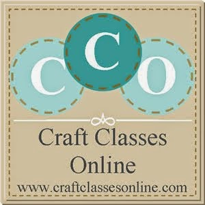 Craft Classes Online - for students seeking workshops