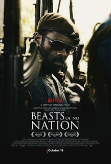 Beasts of No Nation Dublado
