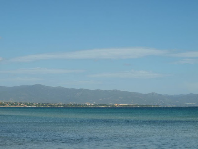 Plaża Poetto