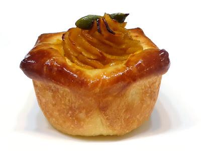 ブリオッシュパンプキン(Brioche Pumpkin) | BOULANGERIE ASANOYA(ブランジェ浅野屋)
