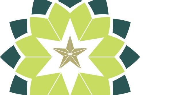 taofik anwar design logo uin bandung vector