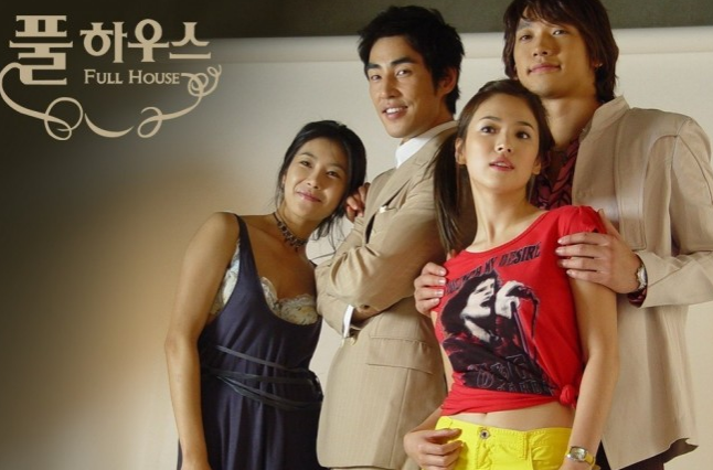 Full House Episode 10 Jealous RCTI Blind! Lee Young Jae Extends Contract of Marriage Up to 3 Years