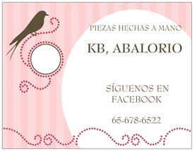 KB, Abalorio Imaginario
