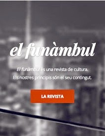 <i>el funàmbul</i>: nova revista cultural