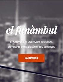 <i>el funàmbul</i>: nova revista cultural