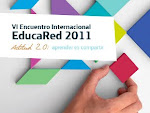 VI  CONGRESO EDUCARED