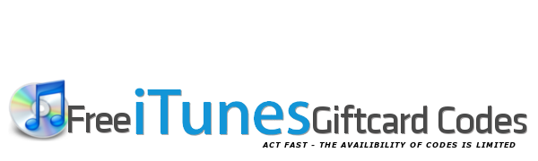Get Free iTune Codes
