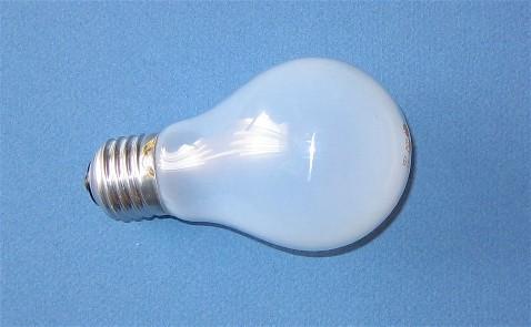 Laura maih vers la fin des lampes incandescence - La lampe a incandescence ...