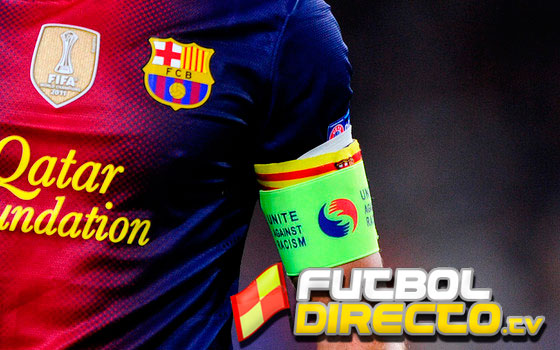 Barcelona vs Rayo Vallecano en vivo 2012