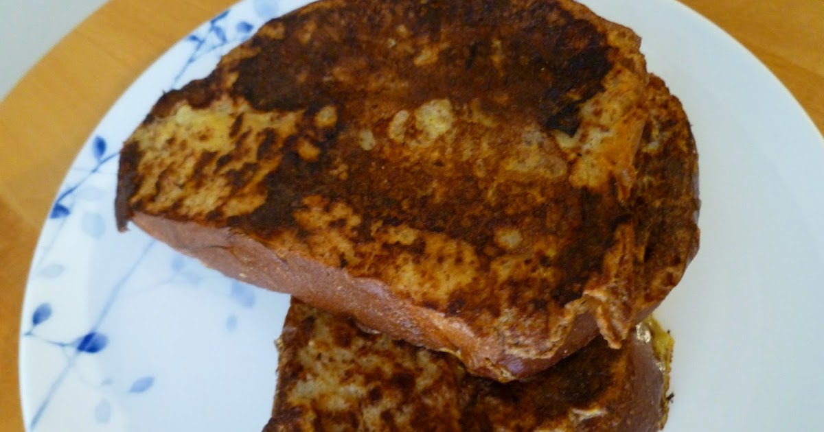 The Pastry Chef's Baking: Fluffy French Toast