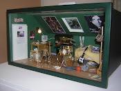 Chambre d'étudiant, musique et autres passions... 2006
