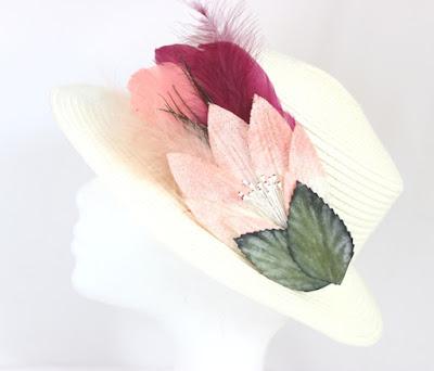 2016 - Coleccion Sombreros  29