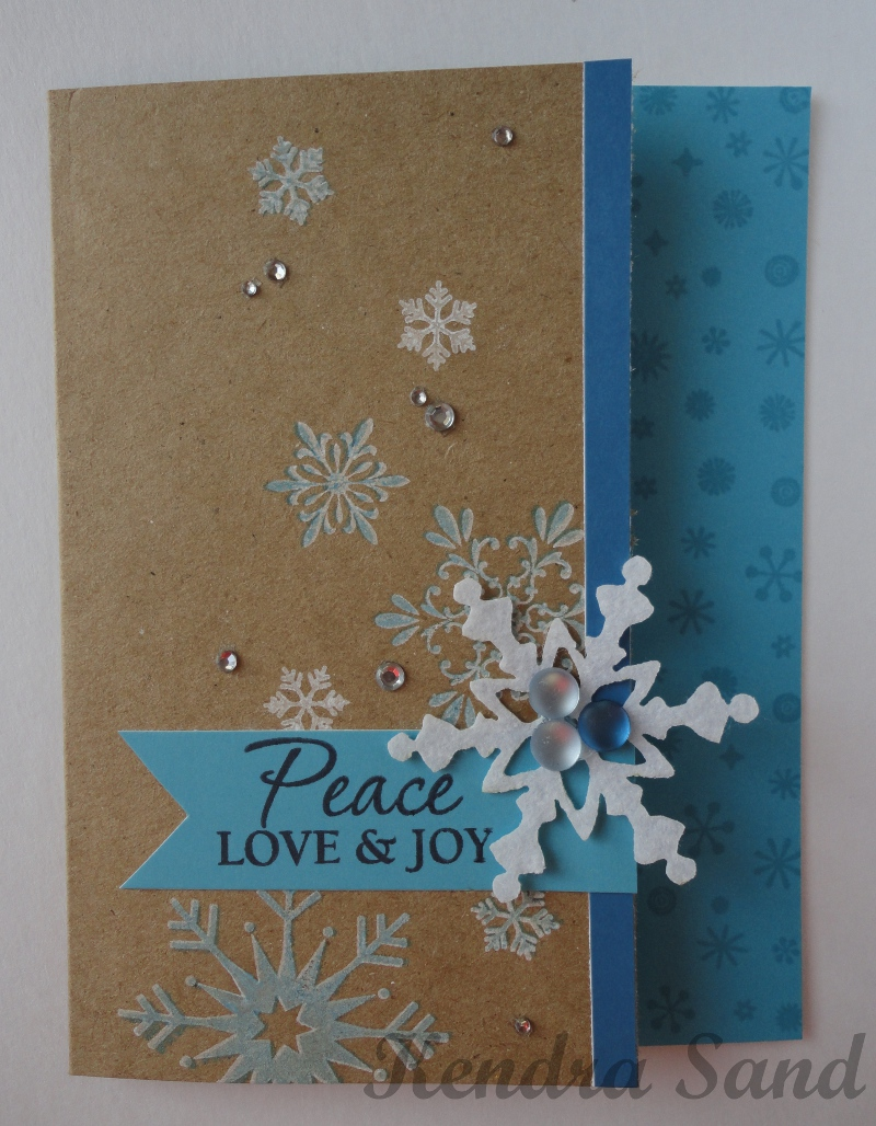 Luv 2 Scrap N Make Cards Ci Paints Inspired By Felt