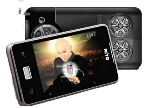 ... hp mito 988 update 2012 585 harga spesifikasi update 2012 hp mito 585