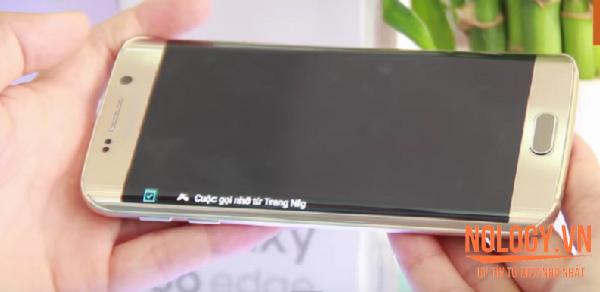 Có nên mua Samsung galaxy S6 Edge?