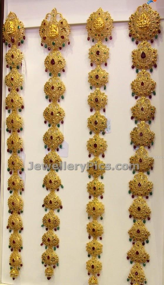 uncut gold jada designs