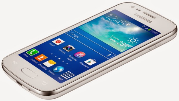 Review dan Spesifikasi Samsung Galaxy Ace 3