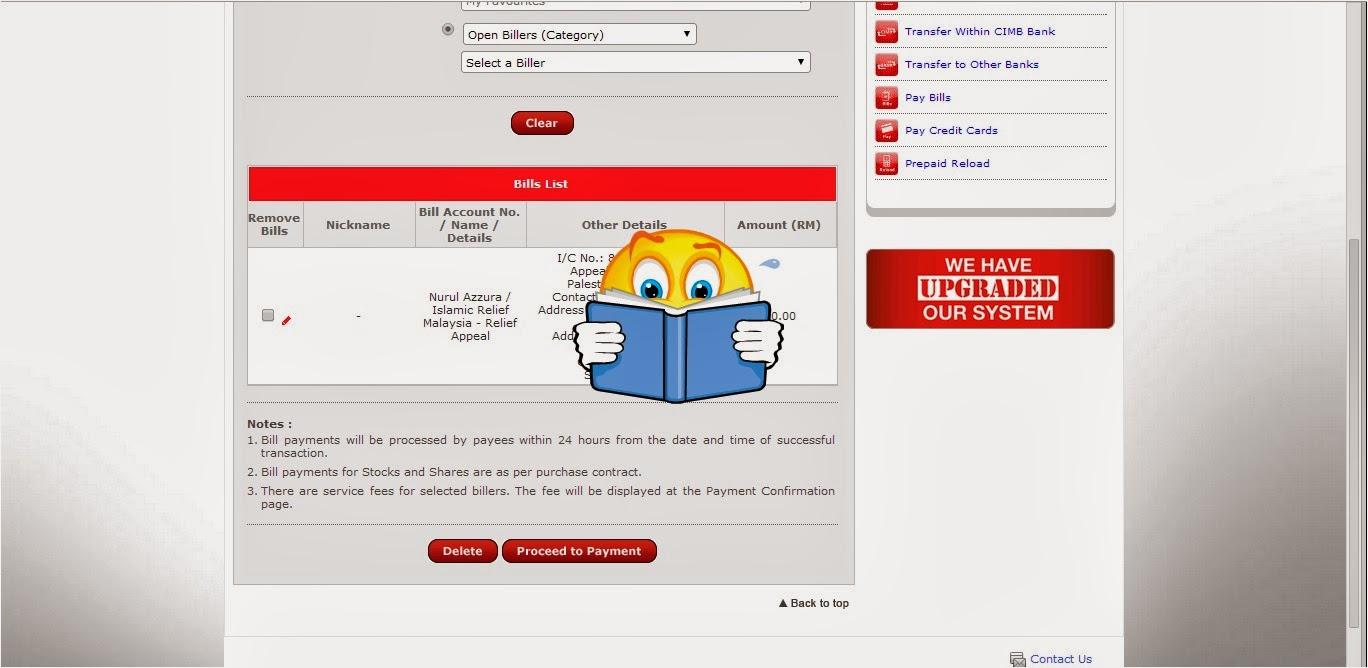 Octo, Sedekah, Blog, Cara Bersedekah, Derma, Islamic Relief Malaysia