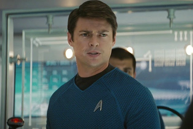 "Karl Urban Talks ""Star Trek"" and Other Movie Stories"