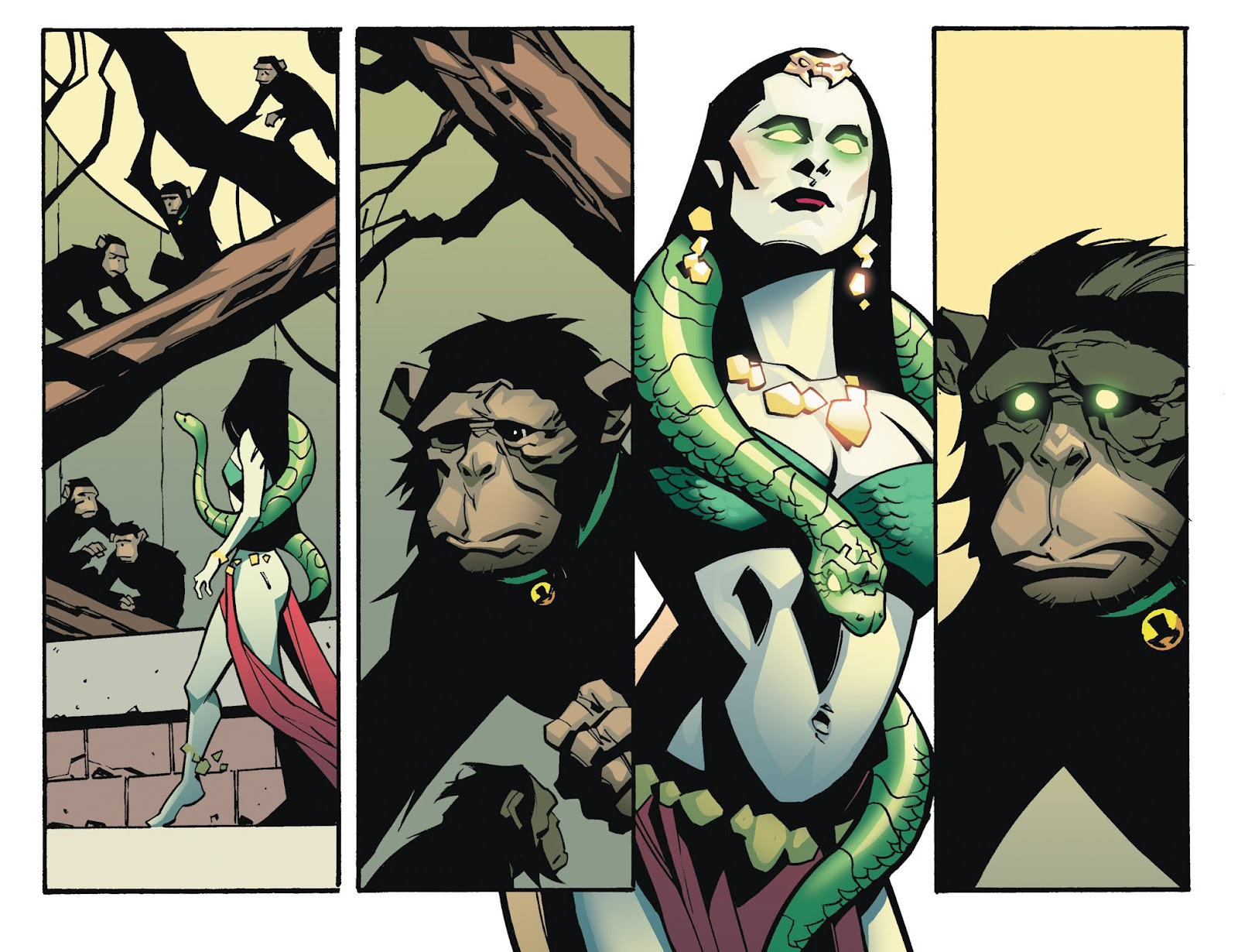 The Flash: Season Zero [I] Issue #2 #2 - English 14