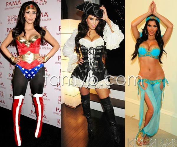 wonder woman, mulher maravilha, kim kardashian, halloween
