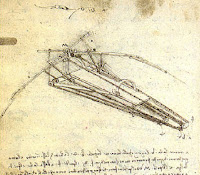 product innovation, da vinci, patent illustration