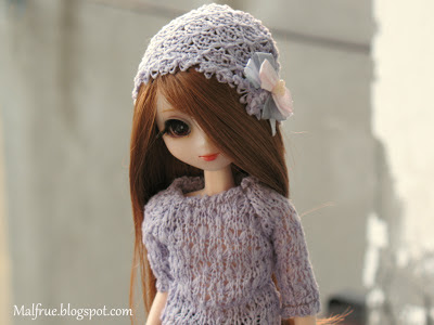 Little Pullip Stica