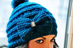 bonnet-tricot-pompon
