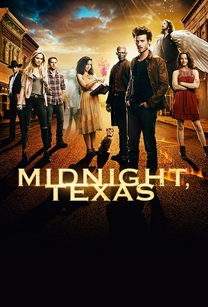 Série Midnight, Texas - 1ª Temporada Legendada 2017 Torrent