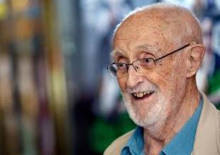 José Luís Sampedro muere el 7 de abril a los 96 años.
