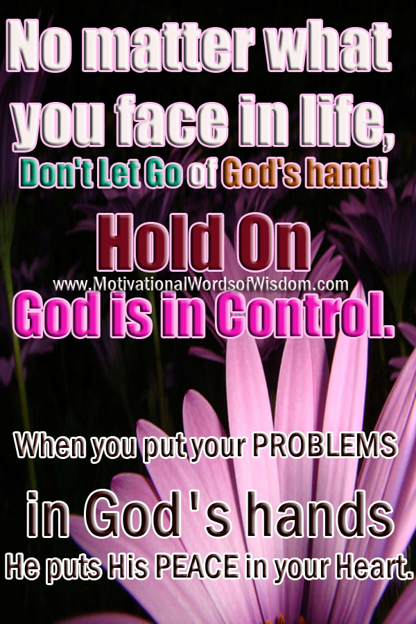 quotes about faith in god in hard times images