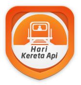 hari kereta api Indonesia