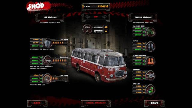 Zombie Driver HD - PC [Free]