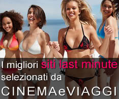 Migliori siti viaggi last minute